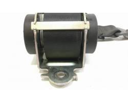 Cintura di sicurezza Posteriore DX passeggero PEUGEOT 308 1° Serie