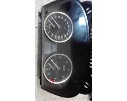Quadro Strumenti BMW Serie 5 E60