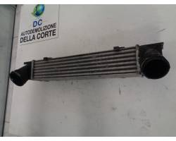 Intercooler BMW Serie 1 E87 2° Serie