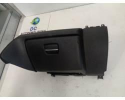 Cassetto porta oggetti BMW Serie 1 E87 2° Serie