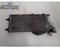 Radiatore A/C OPEL Corsa C 5P 2° Serie
