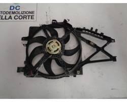 Elettroventola OPEL Corsa C 5P 2° Serie
