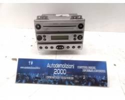Autoradio FORD Fusion 1° Serie