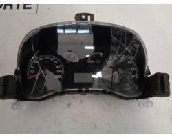 Contachilometri FIAT Punto Berlina 3P 3° Serie