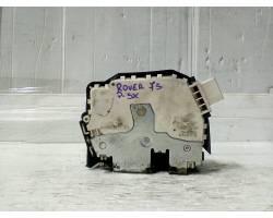 Serratura Posteriore Sinistra ROVER Serie 75 Berlina
