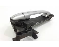 Maniglia esterna Posteriore Sinistra MERCEDES Classe A W168 2° Serie