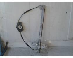 Alzacristallo elettrico ant. DX passeggero PEUGEOT 307 Berlina 2° Serie