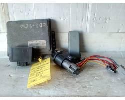 Kit avviamento motore CITROEN Saxo 2° Serie