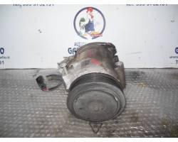 Compressore A/C SEAT Ibiza 7° Serie