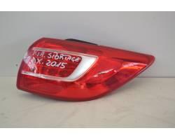 Stop fanale posteriore Destro Passeggero KIA Sportage 4° Serie