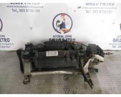 7L0616006D COMPRESSORE AD ARIA SOSPENSIONI PORSCHE Cayenne 1° Serie 4500 Benzina M48  Km ...