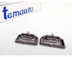 Luci di cortesia BMW Serie 3 E92 Coupé