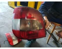 Stop fanale posteriore Destro Passeggero RENAULT Scenic 2° Serie