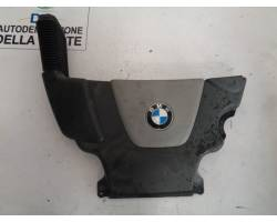 Carter copri motore inferiore BMW Serie 3 E46 Coupé 2° Serie