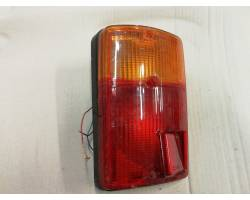 Stop fanale Posteriore sinistro lato Guida FIAT 126 1° Serie