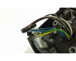 Specchietto Retrovisore Sinistro MERCEDES Classe A W168 2° Serie