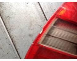 Stop fanale Posteriore sinistro lato Guida MERCEDES Classe C Berlina W202
