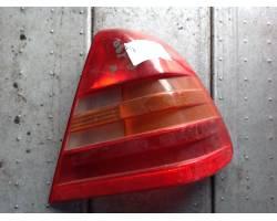 Stop fanale posteriore Destro Passeggero MERCEDES Classe C Berlina W202