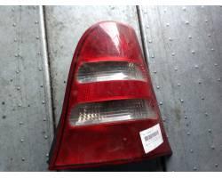 Stop fanale posteriore Destro Passeggero MERCEDES Classe A W168 2° Serie