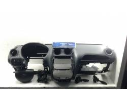 Kit Airbag Completo FORD Fiesta 5° Serie