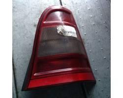 Stop fanale posteriore Destro Passeggero MERCEDES Classe A W168 1° Serie