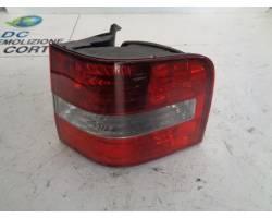 Stop fanale posteriore Destro Passeggero FIAT Stilo S. Wagon