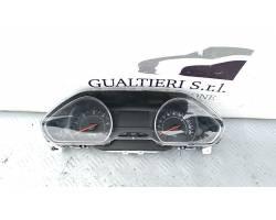 Quadro Strumenti PEUGEOT 208 1° Serie