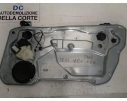 Cremagliera anteriore destra passeggero SEAT Ibiza 4° Serie