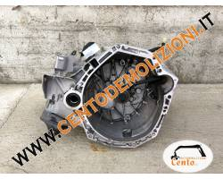 TL4 080 CAMBIO MANUALE COMPLETO RENAULT Captur Serie 1500 Diesel K9KF6 6000 Km 080,00 Kw  ...