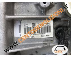 Cambio Manuale Completo RENAULT Captur Serie