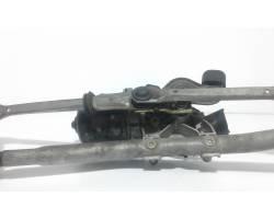 Motorino tergi ant completo di tandem RENAULT Clio Serie