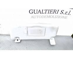 Parasole aletta Lato Passeggero PEUGEOT 208 1° Serie