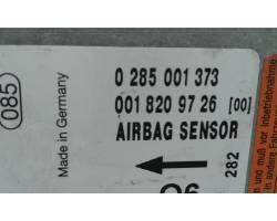 Centralina Airbag MERCEDES CLK Coupé W209