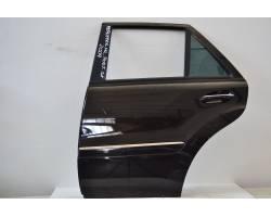 Portiera Posteriore Sinistra MERCEDES ML W164 3° Serie