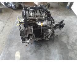 Motore Completo HYUNDAI Matrix 1° Serie