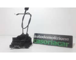 SERRATURA POSTERIORE SINISTRA RENAULT Clio Serie Benzina  (2007) RICAMBI USATI