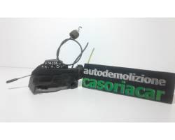SERRATURA ANTERIORE DESTRA MERCEDES Classe A W168 1° Serie Benzina  (2000) RICAMBI USATI