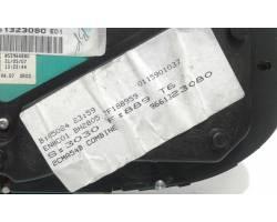 Quadro Strumenti PEUGEOT 307 Berlina 2° Serie