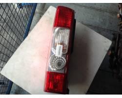 Stop fanale Posteriore sinistro lato Guida FIAT Ducato 5° Serie