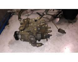Pompa iniezione Diesel FIAT Ducato 3° Serie