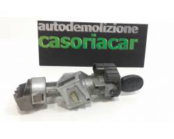 Blocchetto Accensione FORD Mondeo Berlina 4° Serie