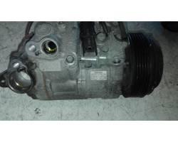 Compressore A/C BMW Serie 3 E90 Berlina 2° Serie
