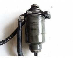 Filtro carburante completo di porta filtro MITSUBISHI L 200 3° Serie