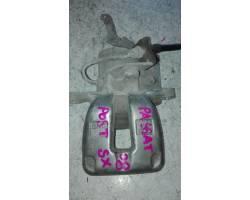 Pinza Freno posteriore Sinistra VOLKSWAGEN Passat Variant 4° Serie