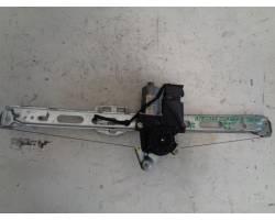 Cremagliera anteriore destra passeggero MERCEDES Classe A W168 1° Serie