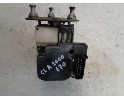 ABS MERCEDES Classe A W168 1° Serie