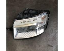 Faro anteriore Sinistro Guida FIAT Panda 2° Serie