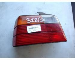 Stop fanale Posteriore sinistro lato Guida BMW Serie 3 E36 Berlina