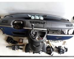 Kit Airbag Completo FIAT Ulysse 3° Serie