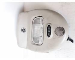 Luce di cortesia anteriore FIAT Ulysse 3° Serie